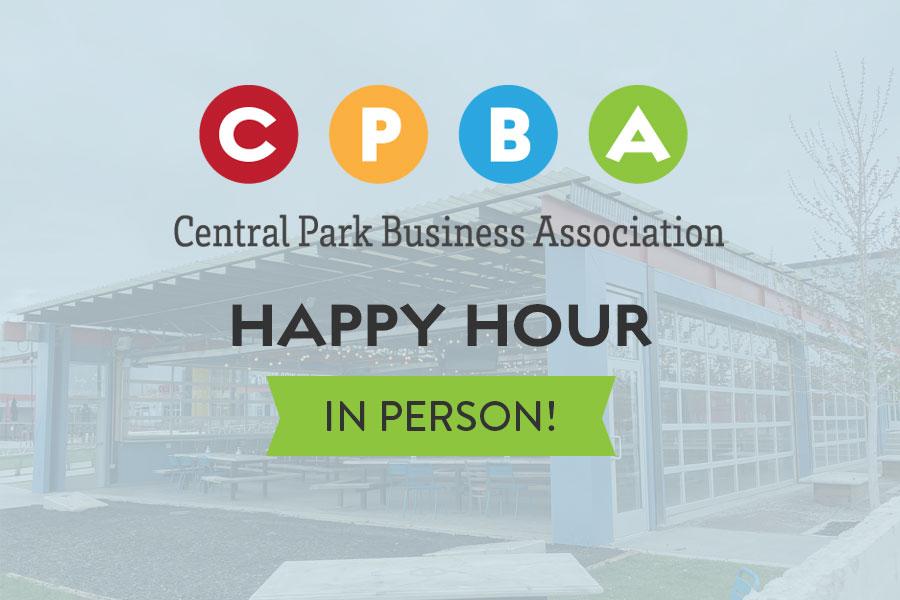 CPBA Happy Hour