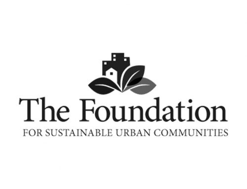 The Foundation for Sustainable Urban Communities