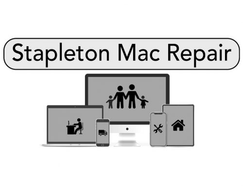 Stapleton Mac Repair