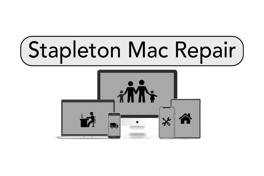 Stapleton Mac Repair