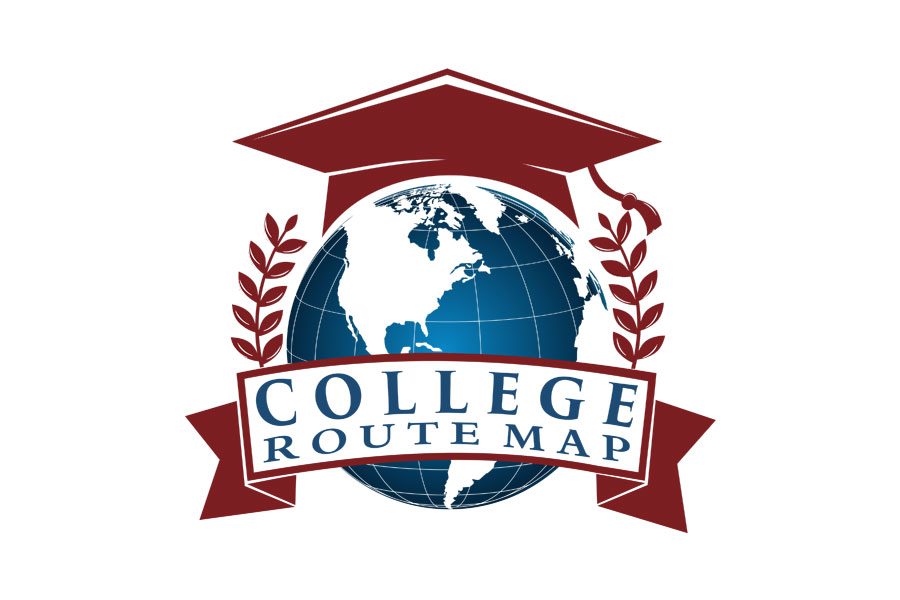 College Route Map