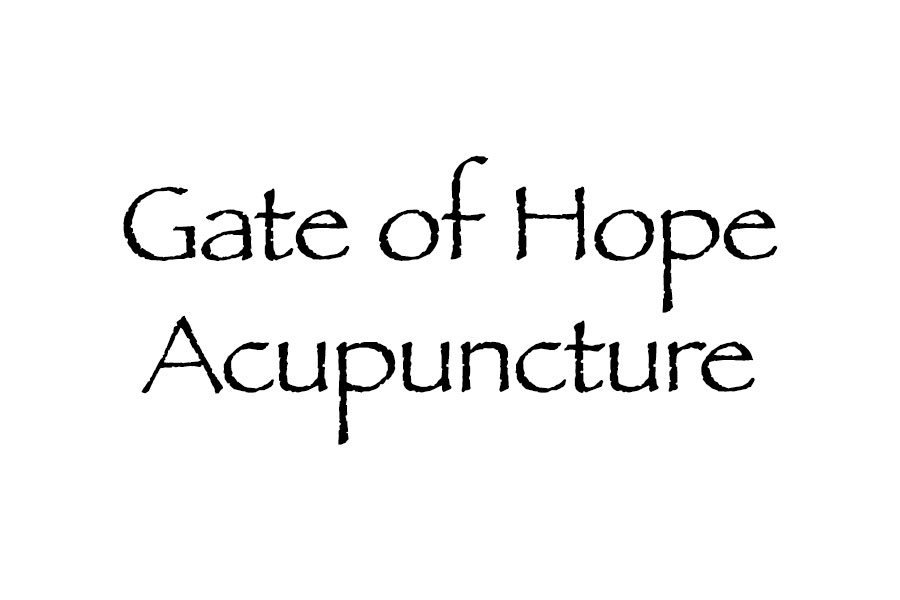 Gate of Hope Acupuncture