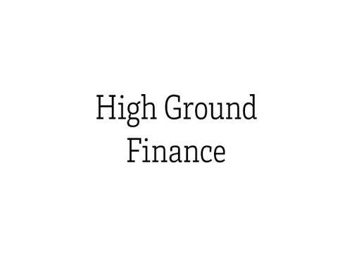 High Ground Finance