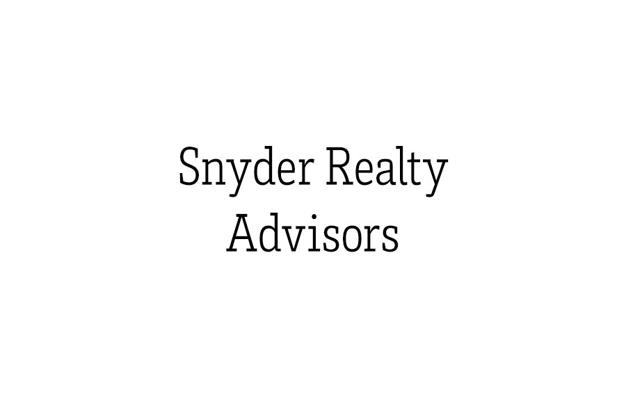 Snyder Realty Advisors