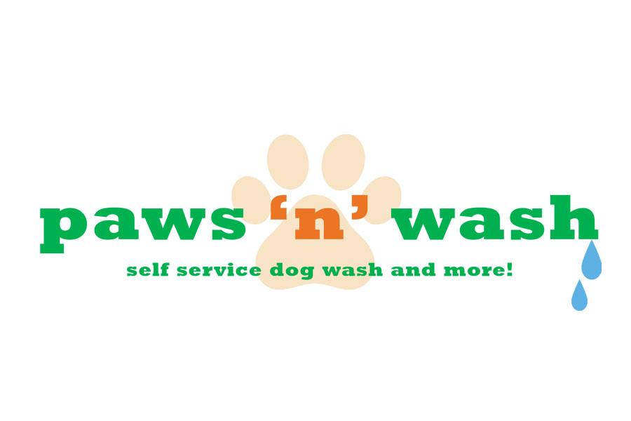 paws 'n' wash